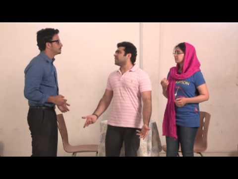 One Act Play  eNatya Shodh : Gujarati Drama  ITS ALL ABOUT YO DUDE  BUDDY