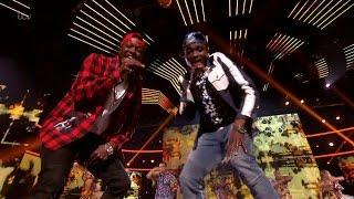 The X Factor UK 2015 S12E19 Live Shows Week 3 Reggie N Bollie Full