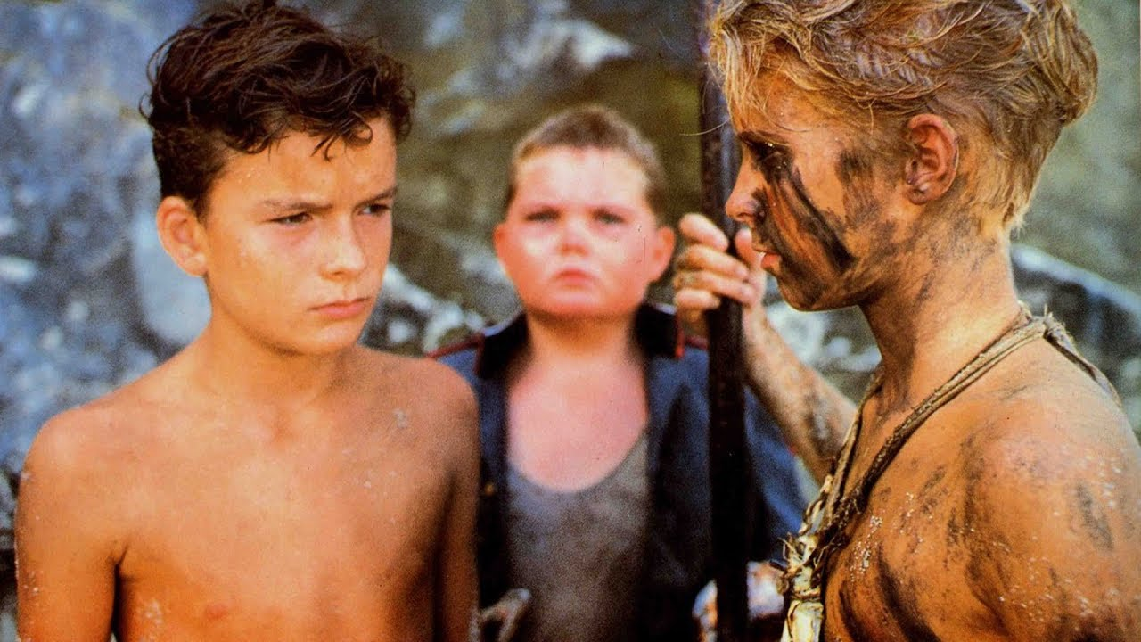 Download Lord Of The Flies - full movie