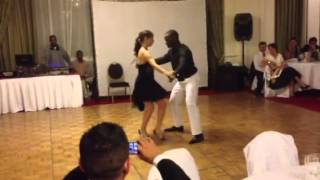 Salsa in Kenya