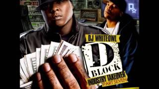 """D-Block - Sheek louch, J-Hood, Bully, """"Bumpin My Music"""""""