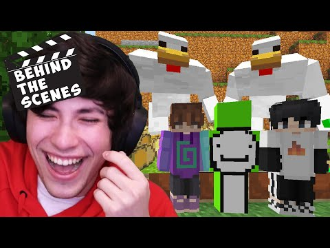 Minecraft, But If You Laugh You Lose FINALE - Extra Scenes