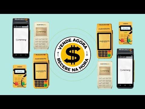 Formas de Pagamento PagSeguro: veja como é fácil receber na hora seu dinheiro!