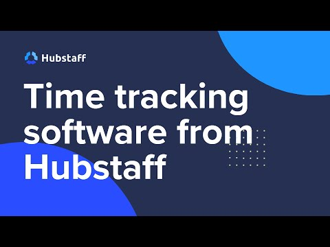 hubstaff time tracking gps apps on google play