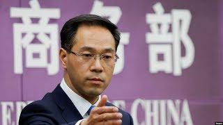 【胡平:中方一反常态主动提贸易谈判,一为显示特朗普被动,二为引导美国舆论】11/11 #时事大家谈 #精彩点评