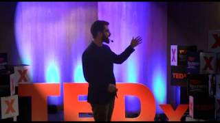 O eleitor líquido | Luiz Scarpino | TEDxIguatemi