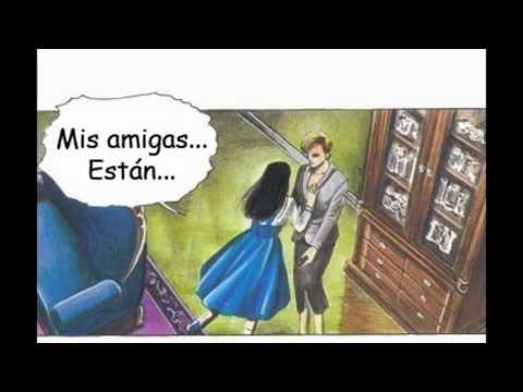 Clock Tower The First Fear Comic - Subs Español HD
