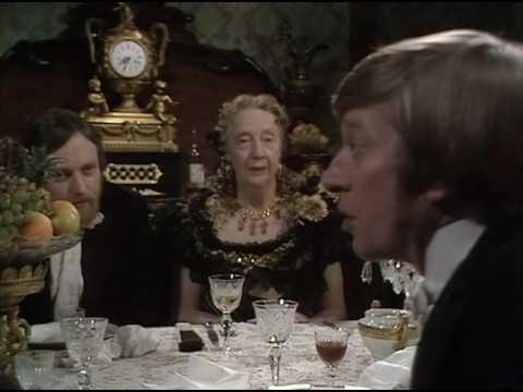 Наш общий друг / Our Mutual Friend, Великобритания, фильм драма 1976 г., 1-3 серия.