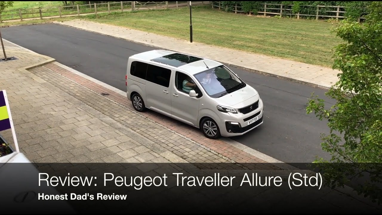 owner review part 1 peugeot traveller allure 2017 youtube. Black Bedroom Furniture Sets. Home Design Ideas