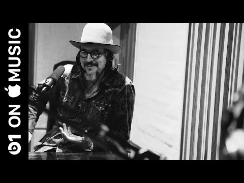 Les Claypool on His Experience Performing with Metallica [PREVIEW]