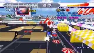 Dolphin Emulator 4.0.2 | Disney Sports Skateboarding [1080p HD] | Nintendo GameCube
