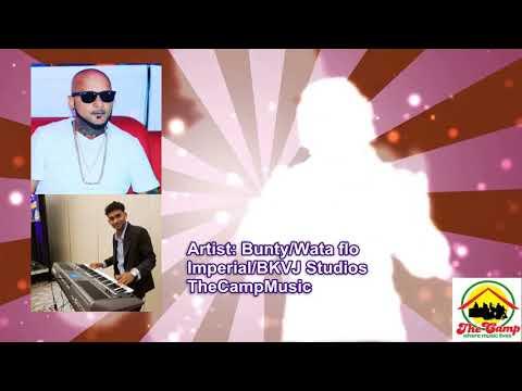 Wataflo & Bunty Singh - Sweet Sweet Tonight (2019 Guyana Chutney)