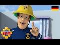 Feuerwehrmann Sam  Deutsch - Cartoon für Kinder - Sicherheitstipps Zusammenstellung #4