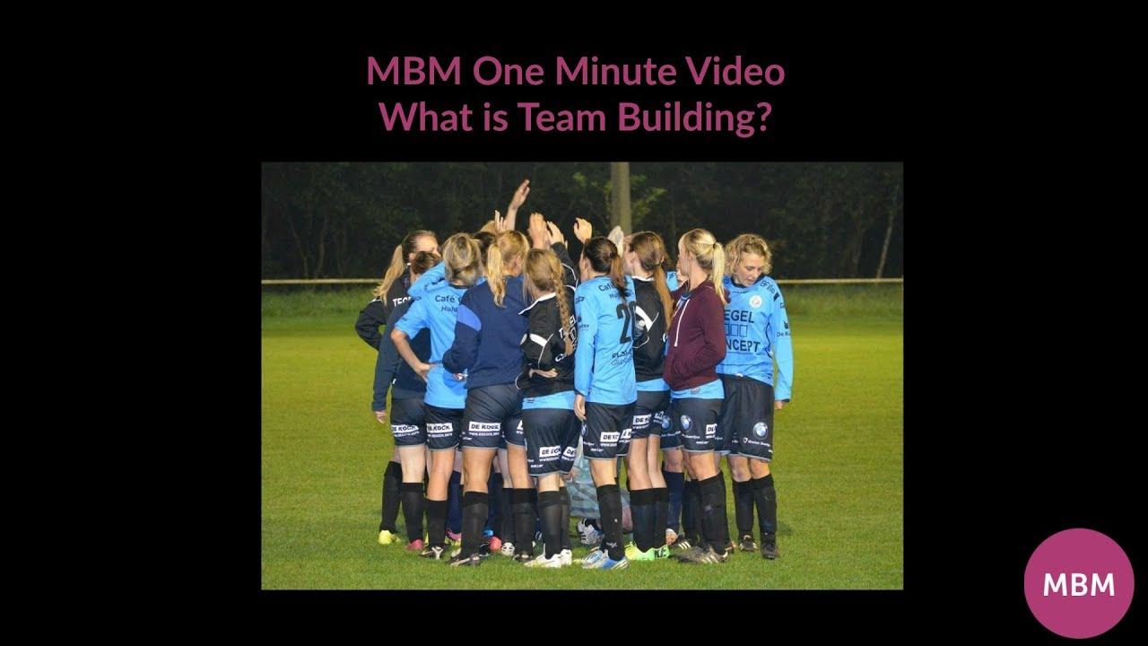 Team Building Skills | Teamwork Skills | Ultimate Guide | MBM