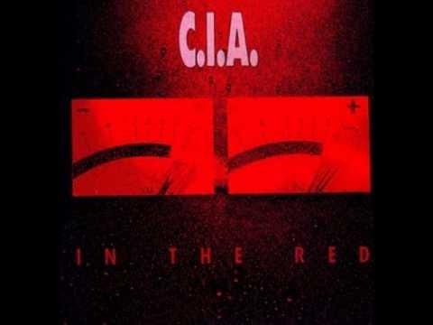 C.I.A. - 06 Mind Over Matter