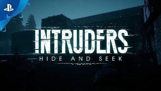 Intruders: Hide and Seek - Gameplay Trailer | PS VR