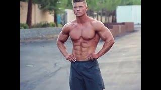 Steve Cook - Motivação Men´s Physique - #05