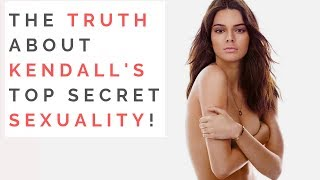 THE TRUTH ABOUT KENDALL JENNER & BEN SIMMONS: Red Flags From Her Vogue Australia Interview