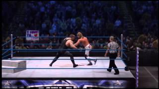 WWE 2K14 الفوز على أندرتي�...