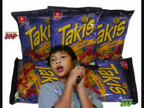 Takis Fuego Commercial Youtube