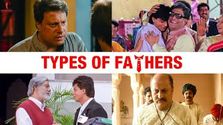 Types of Fathers in Bollywood   Father's Day Special   Zero, Paheli, Kabhi Haan Kabhi Naa