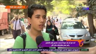شيما صابر تسأل: هل أنت مع عودة محمد حمدى زكى للأهلى؟