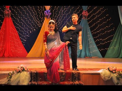 Aaja Re Aa Zara - Mohammad Rafi, LIVE IN RUSSIA - Biru Saraswati, Love in Tokyo, Биру, Магия Индии