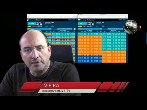 Vieira Trading Sells CyberArk Software shares on Buyout News