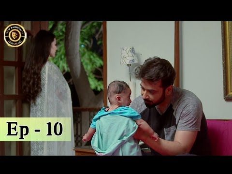 Zakham Episode 10 - 6th July 2017 - Top Pakistani Dramas