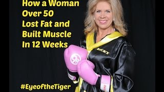 The struggle to stay fit after 50 | Weight Loss After 50 Women