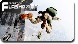 Operation Flashpoint: Cold War Crisis ► Paratroopers