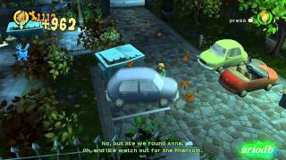 Scooby Doo First Frights Gameplay ITA 1