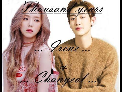 [FMV] Irene - Red Velvet - Chanyeol - EXO [Thousand years] Covers Kevin y Karla la banda