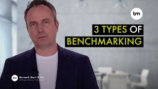 Different types of benchmarking: Examples And Easy Explanations