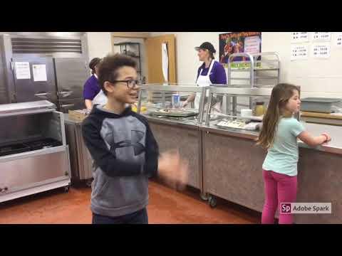 Sturgis Elementary School Tour