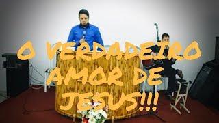 O VERDADEIRO AMOR DE JESUS!!!- COMO ELE LIFESTYLE- João P.G.