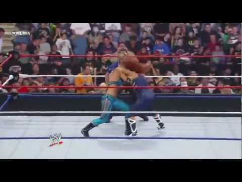 The Great American Bash 2008 Highlights