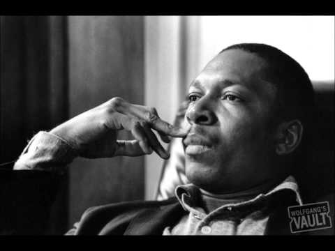 John Coltrane   Greensleeves