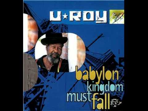 U Roy - Shaking Up The City