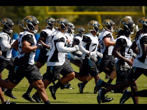 Are the Jacksonville Jaguars Finally Ready to Compete? | Stadium