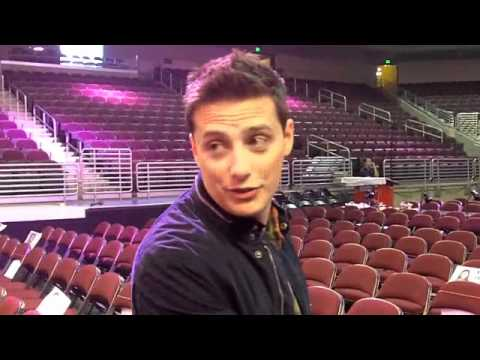 2011 Nickelodeon Kids' Choice Awards -- Behind-The-Scenes Look!