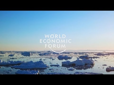 The Forum of Young Global Leaders | Greenland Impact Expedition