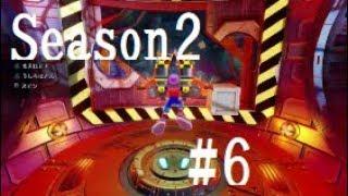 クラッシュ SEASON2 第6話