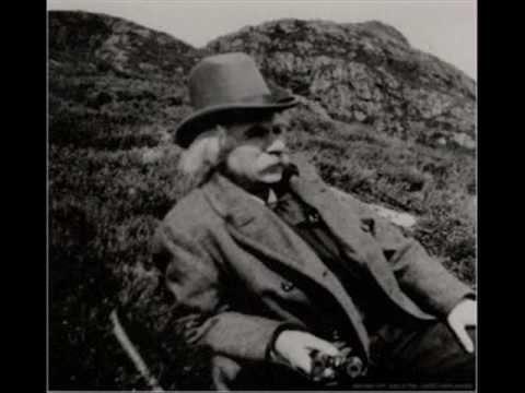 Grieg: Butterfly - Julius Schendel