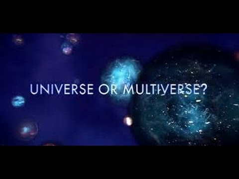 Universe or Multiverse (Fabric of the Cosmos) NOVA HD