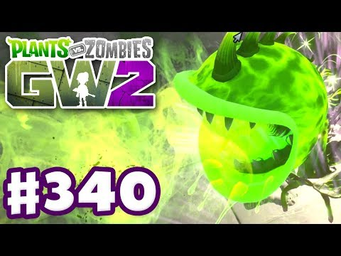 Too Fast, Too Noxious! - Plants vs. Zombies: Garden Warfare 2 - Gameplay Part 339 (PC)