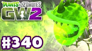 Too Fast, Too Noxious! - Plants vs. Zombies: Garden Warfare 2 - Gameplay Part 340 (PC)