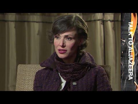 Nadezhda Kutepova | Life in Russia's secret nuclear city | Talk to Al Jazeera
