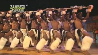Zambezi Express