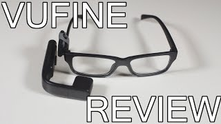 Vufine Wearable Display Review
